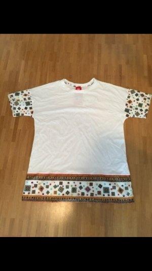 Nike Retro Shirt in Größe M
