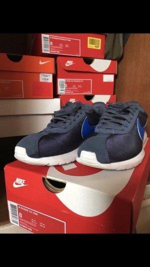 Nike Zapatillas azul-turquesa