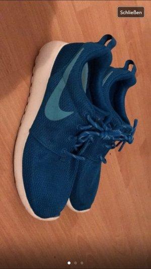 Nike Roshe in blau, Gr 39
