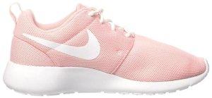 Nike Roshe One Sneaker rosa-weiß 38.5