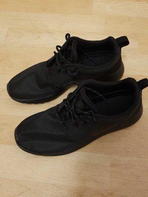 Nike Roshe One Women schwarz