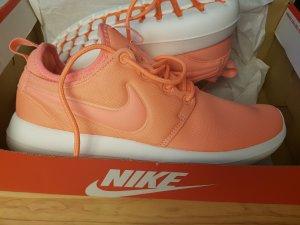 Nike Roshe - Orange (38)