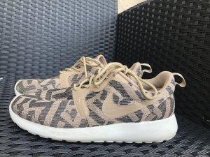 Nike Roshe Run, beige, nude