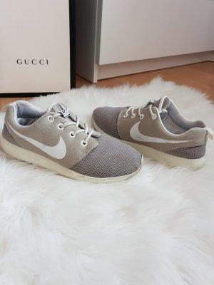 Nike Sneaker marrone-grigio-beige chiaro