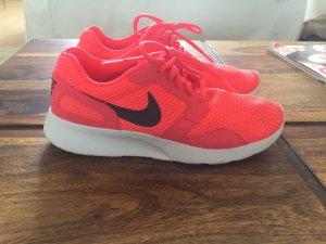 Nike Sneakers neonoranje