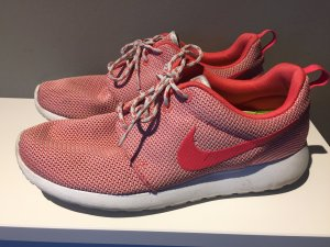 Nike Roshe Run in rosa