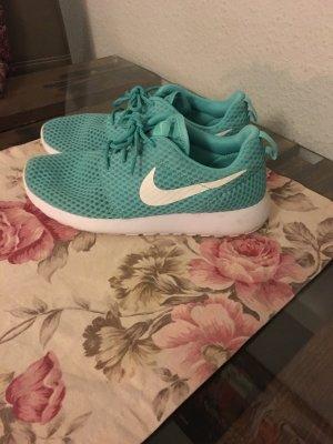 Nike Roshe Run in türkis