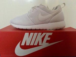 Nike Roshe Run Weiß