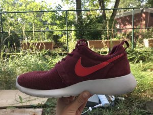 Nike Roshe Run Winter Edition