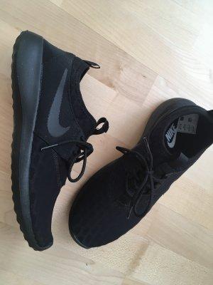 Nike Roshe schwarz
