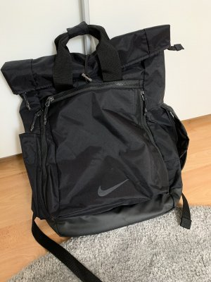 Nike School Backpack black