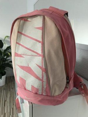 nike rucksack in rosa
