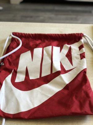 Nike Zaino trolley rosso