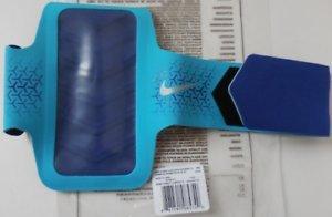 Nike Running Armband iPhone Challenger 2.0 blau unisex