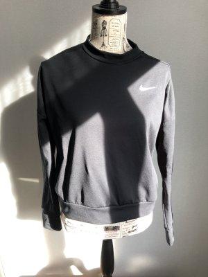 Nike Camisa deportiva negro