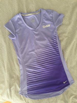 Nike Running Shirt in Velvet
