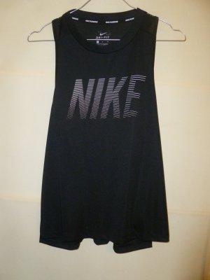 Nike Sporttop zwart