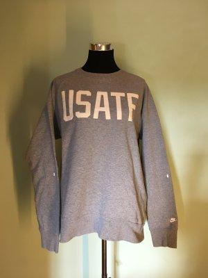 NIKE Running USATF Pullover
