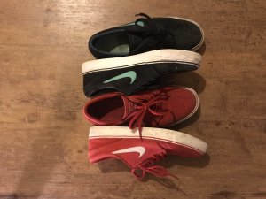 Nike's Packung