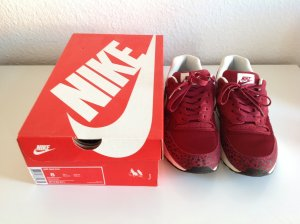 Nike Safari * EUR_41, US_8 * bordeaux