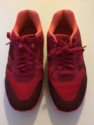 Nike Schnürschuhe mehrfarbig Größe 37.5