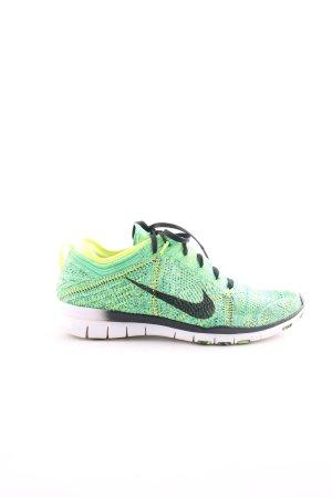 Nike Schnürsneaker Farbverlauf Casual-Look