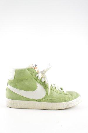 "Nike Schnürsneaker ""Nike Blazer Mid Premium Vintage"""