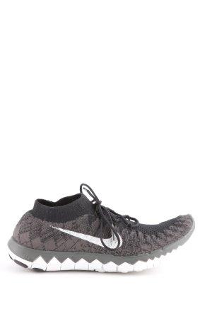 Nike Schnürsneaker meliert Casual-Look