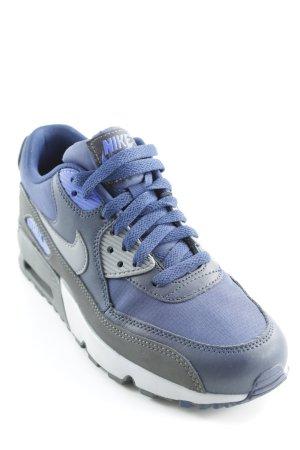 "Nike Schnürsneaker ""Air Max"" dunkelblau"