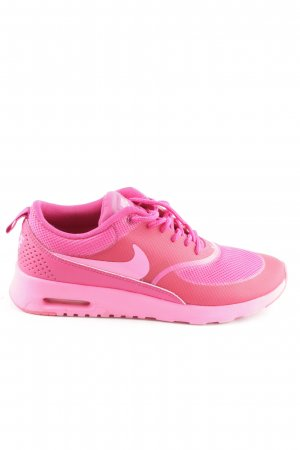 "Nike Schnürsneaker ""Air Max Thea"" pink"
