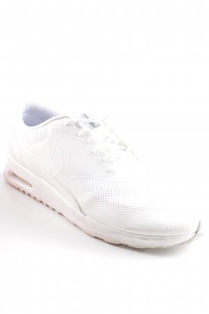 """Nike Lace-Up Sneaker """"Air Max Thea"""" white"""