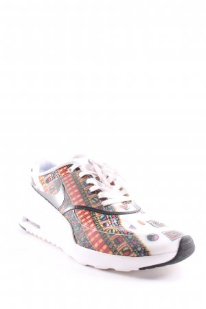 "Nike Lace-Up Sneaker ""Air Max Thea White Liberty Print QS"""