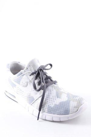 Nike Schnürsneaker Camouflagemuster sportlicher Stil