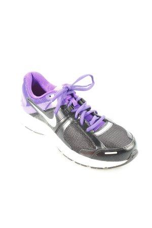 Nike Schnürsneaker Colourblocking sportlicher Stil