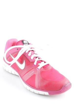 """Nike Sneakers met veters """"Flex"""""""