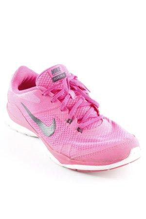 """Nike Schnürsneaker """"FLEX TR 5"""" pink"""