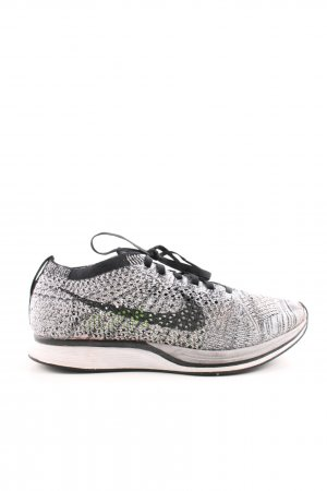 """Nike Lace-Up Sneaker """"Flyknit Racer"""""""
