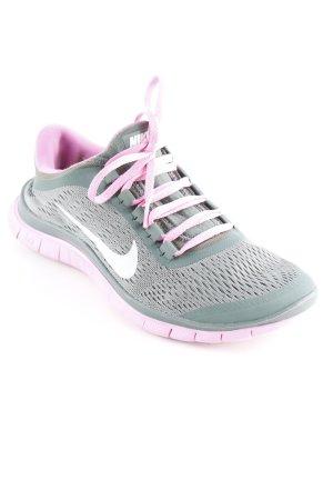 "Nike Sneaker stringata ""FREE 3.0"""