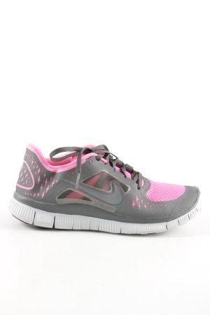"Nike Lace-Up Sneaker ""Free Run 3"""
