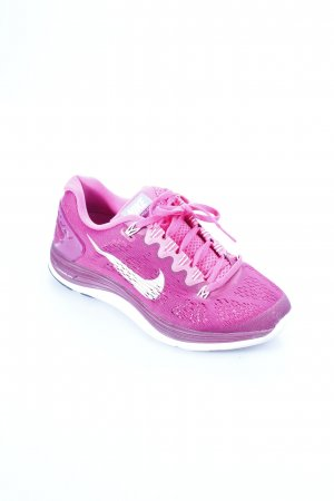 "Nike Sneaker stringata ""Lunarglide 5"""