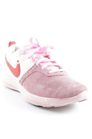 """Nike Sneakers met veters """"LUNARMTRL+"""""""