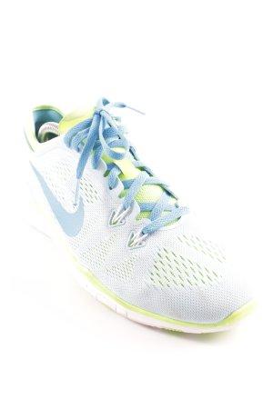 Nike Zapatilla brogue multicolor look casual