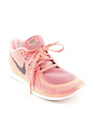 Nike Schnürsneaker mehrfarbig extravaganter Stil