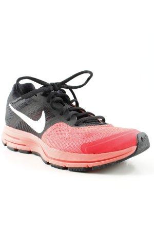 Nike Sneakers met veters veelkleurig atletische stijl