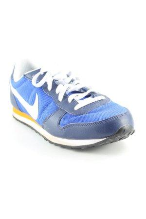 Nike Schnürsneaker mehrfarbig sportlicher Stil