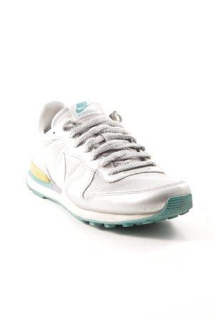Nike Zapatilla brogue multicolor estilo deportivo