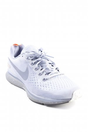 Nike Schnürsneaker meliert sportlicher Stil