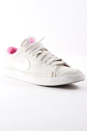 """Nike Sneakers met veters """"Nike Blazer"""""""