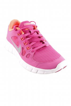 "Nike Zapatilla brogue ""Nike Free 5.0"""