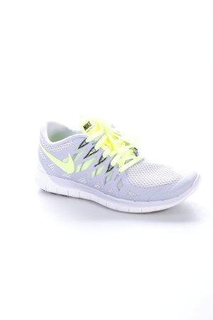 "Nike Sneaker stringata ""Nike Free 5.0"""